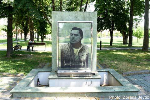 10 години от смъртта на Darko Radovanović