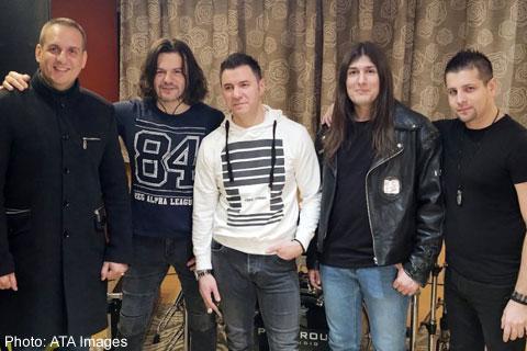 """""""Amadeus band"""" ще свири безплатно в Борча"""