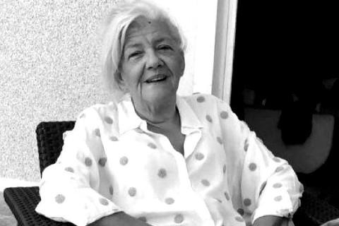 Почина Marina Tucaković