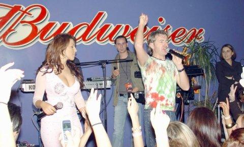 Несгодите на сръбските певци в чужбина