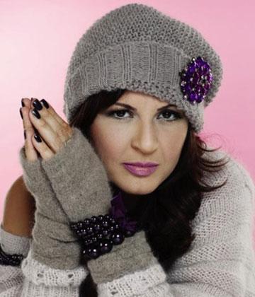 Tanja Banjanin избягва тъжните песни