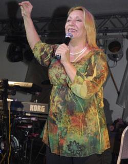Vesna Zmijanac отново ще пее в кръчма