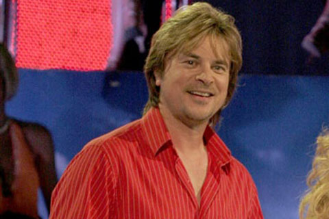 Alen Islamović релаксира в Лас Вегас след концертите