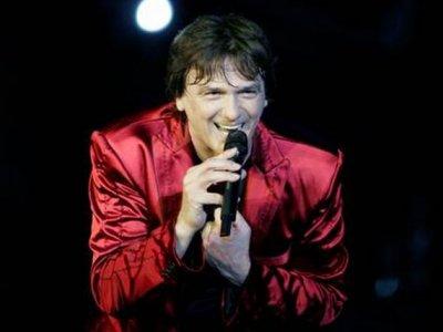 Zdravko Čolić промотира новия си албум в Сараево