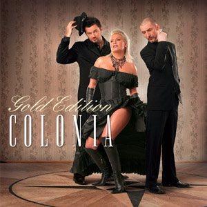 Colonia – биография