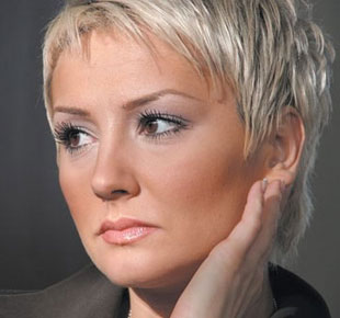 Goca Tržan – биография