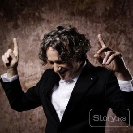 "Goran Bregović получи наградата ""Songlines"""