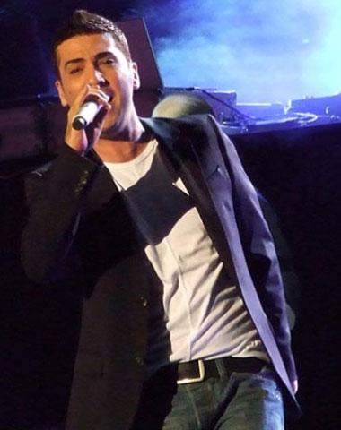 Željko Joksimović отложи турнето си в Австралия