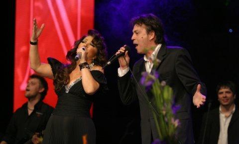 Neda Ukraden изнесе концерт за помнене!