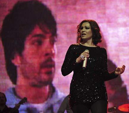 Затрогващ концерт в памет на Toše Proeski