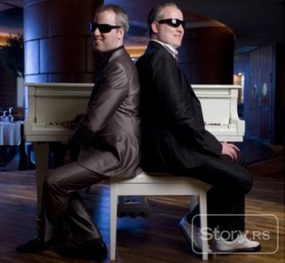Saša и Dejan Matić: Братското съперничество е голяма конкуренция