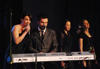 Petar Grašo – концерт в Скопие