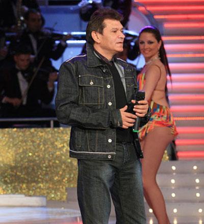 Sinan Sakić: Просто не харесвам този гламур