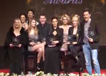 """Наградите на списание """"Story"""" за 2010"""