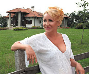 Vesna Zmijanac – Искам да стана монахиня!