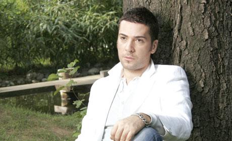 Željko Joksimović на турне в Австралия