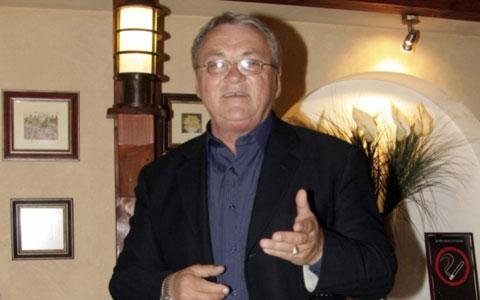 Zoran Kalezić: В естрадата най-трудно е да останеш нормален